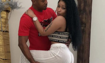 Nicki Minaj ve Kenneth Petty evlendi mi?